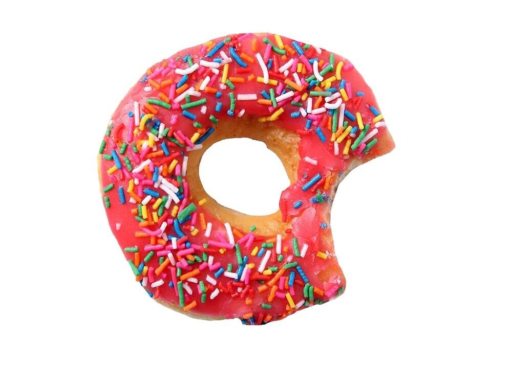 Donut by Jeremy  Ingram