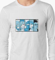 City of Heroes Long Sleeve T-Shirt