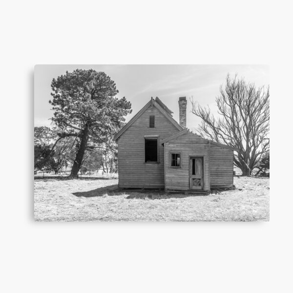 Still Stand  Canvas Print