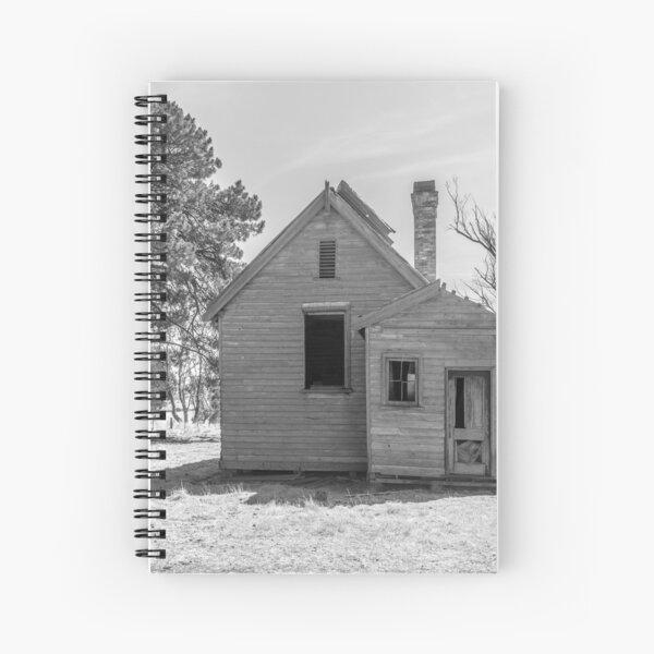 Still Stand  Spiral Notebook