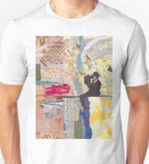 highwire surprise Unisex T-Shirt