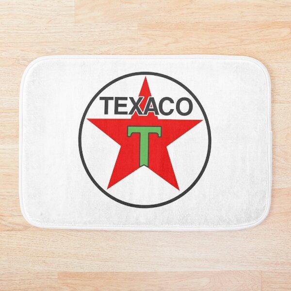 Texaco Bath Mat