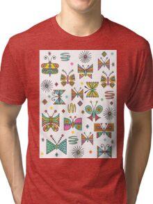 Butterfly Joy Tri-blend T-Shirt