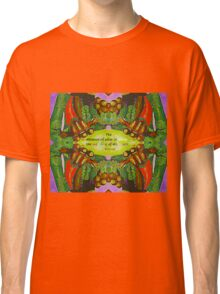 Urban Beat-Boogie On Brother Classic T-Shirt