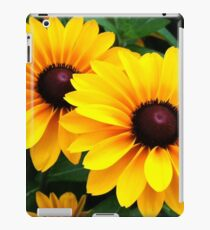 Sunny Pair iPad Case/Skin