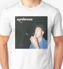 SUPERFOOD COVER Unisex T-Shirt