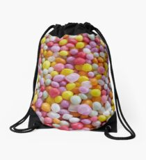 Sprinkles Drawstring Bag