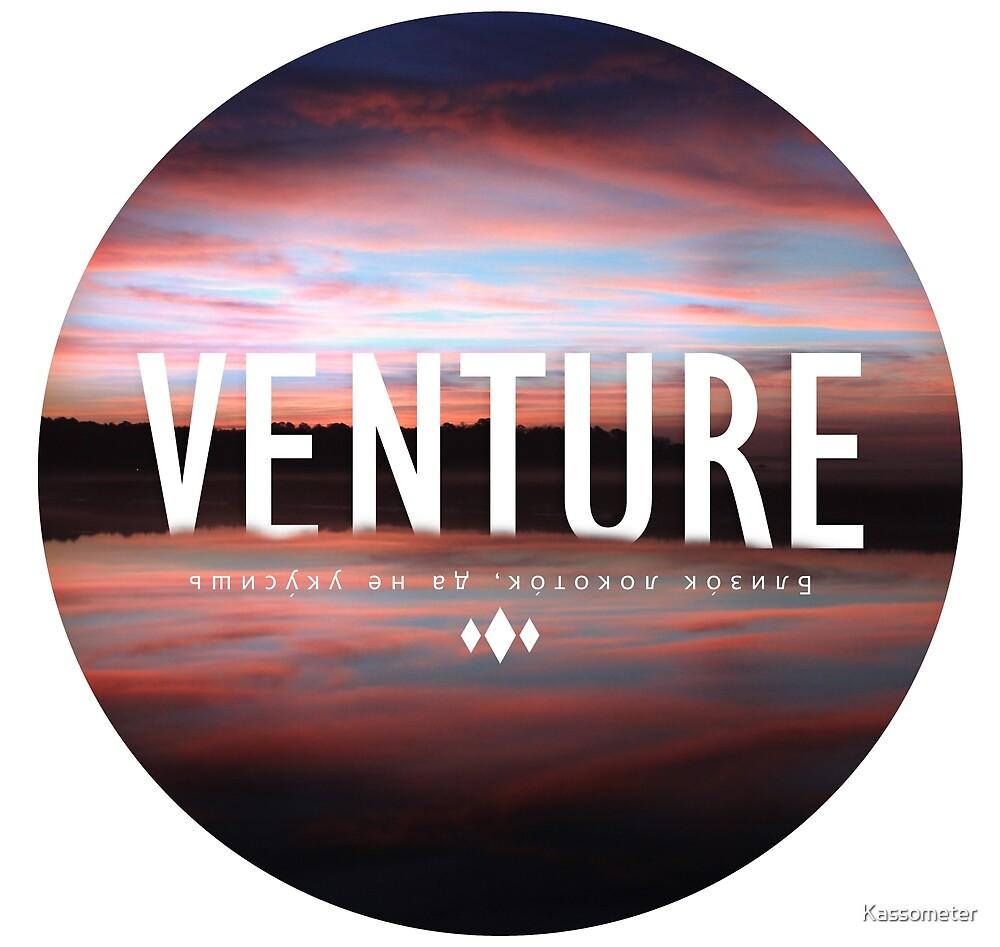 Venture by Kassometer