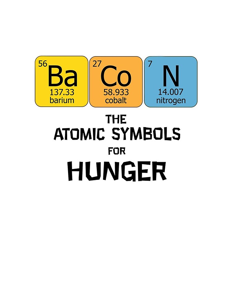 Atomic Symbol For Hunger Ipad Case Skin By Domcowles12 Redbubble