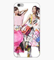 Scandal Yoake No Ryuuseigun iPhone Case