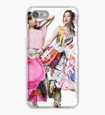 Scandal Yoake No Ryuuseigun iPhone Case/Skin