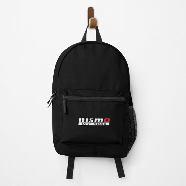 Nismo Offroad Backpack