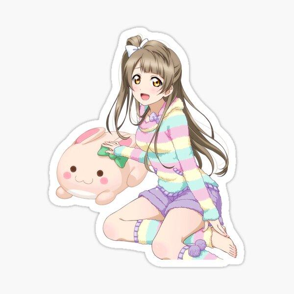 Kotori Minami Sticker