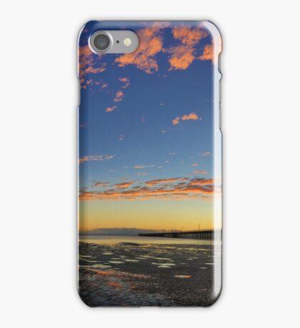 Urangan Sunrise iPhone Case/Skin