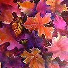 Fall by Cathy Gilday