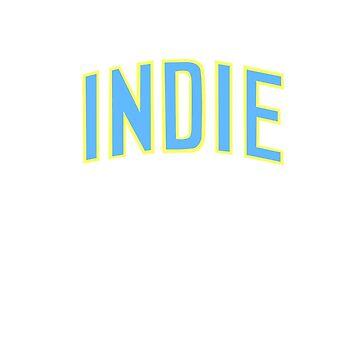 INDIE Hoopstar by FNA by MILDFEVER