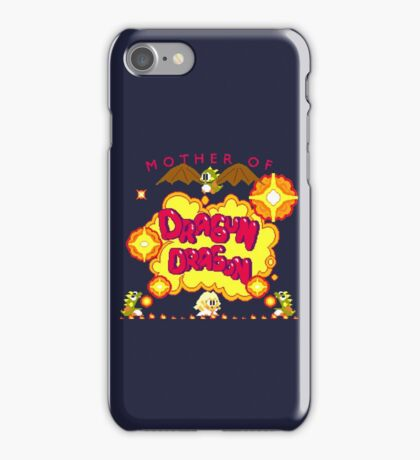 Mother of Dragun Dragon iPhone Case/Skin