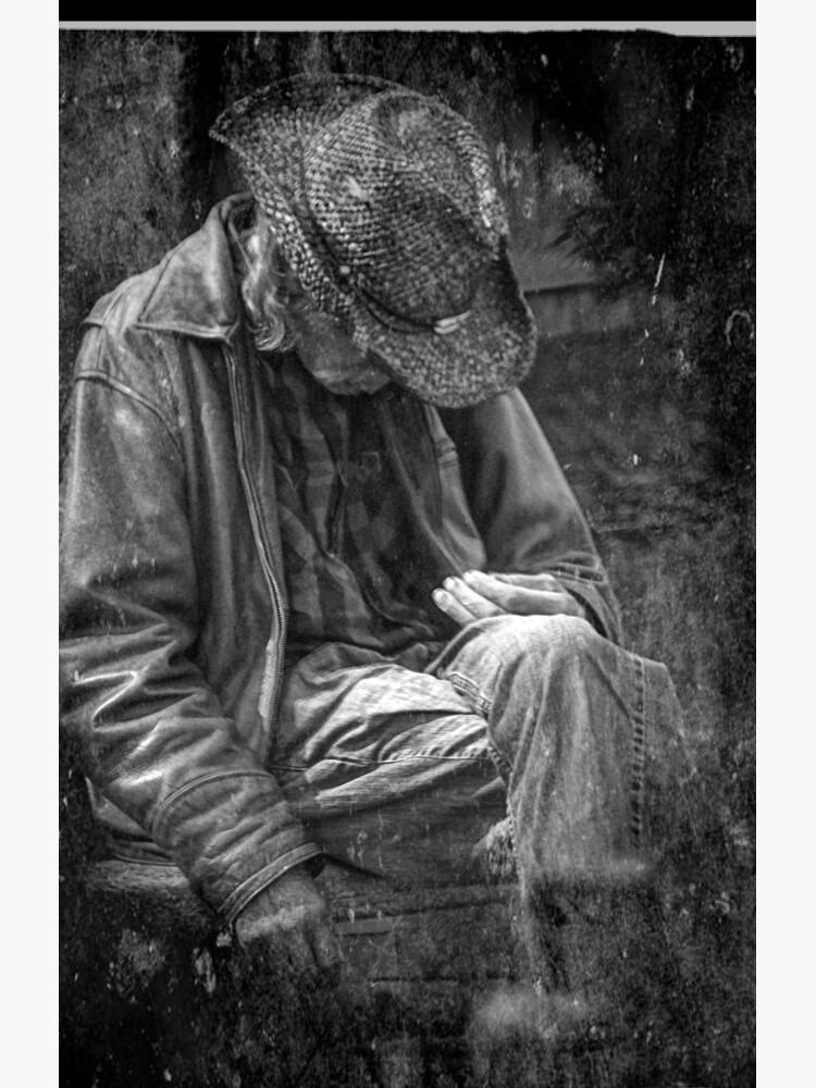 The Wandering Man by BBrightman