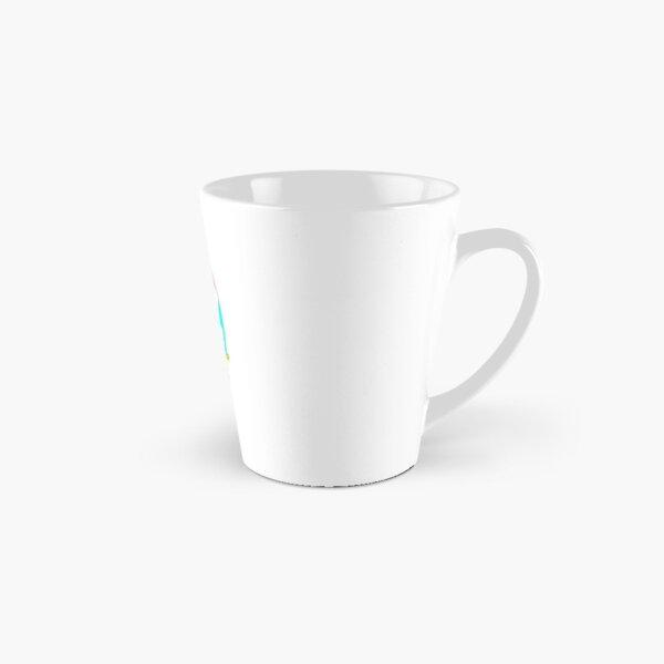 3 Lines Tall Mug