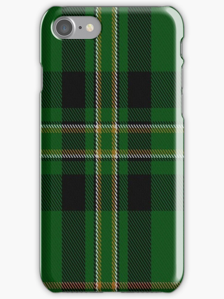 01384 Celtic Pride Fashion Tartan  by Detnecs2013