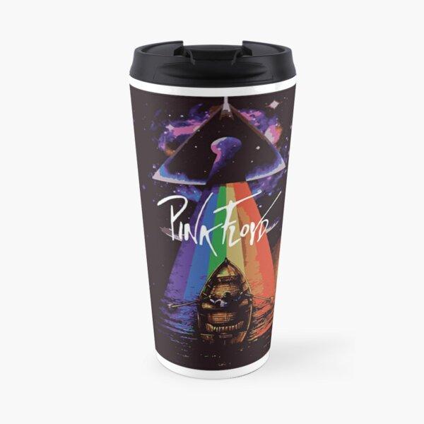 Pink Floyd Poster Travel Mug