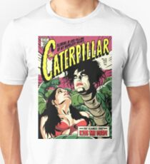 TFTS   Caterpillar Unisex T-Shirt