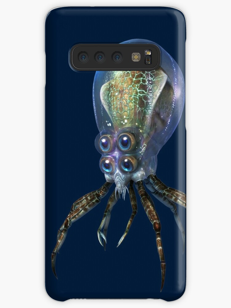 half off ae599 a3f92 'Crabsquid' Case/Skin for Samsung Galaxy by UnknownWorlds