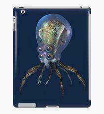 Crabsquid iPad Case/Skin