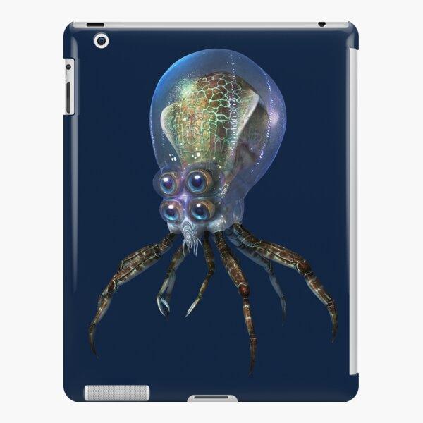 Crabsquid iPad Snap Case