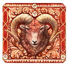 The Zodiac by CandelaRiveros