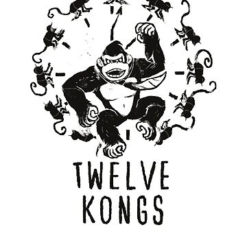 12 kongs1 by tanpssytan