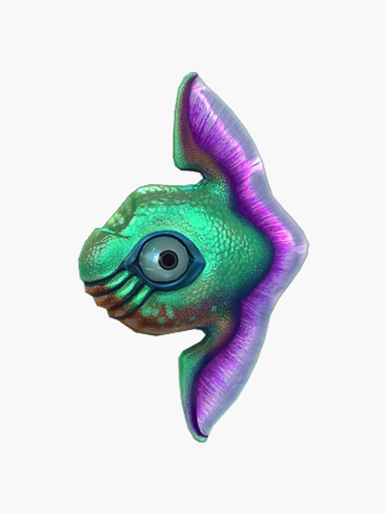 Reginald Fish by UnknownWorlds