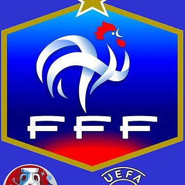 Herian01 UERO 2016 France Logo by heriasee