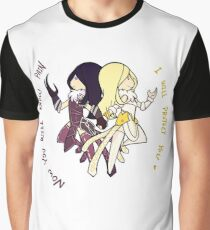 Smite - Two shades of Hel (Chibi) Graphic T-Shirt