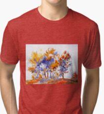 akwarelka 57 Tri-blend T-Shirt