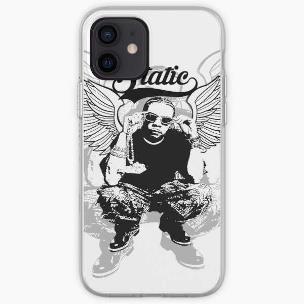 Static Major iPhone Soft Case