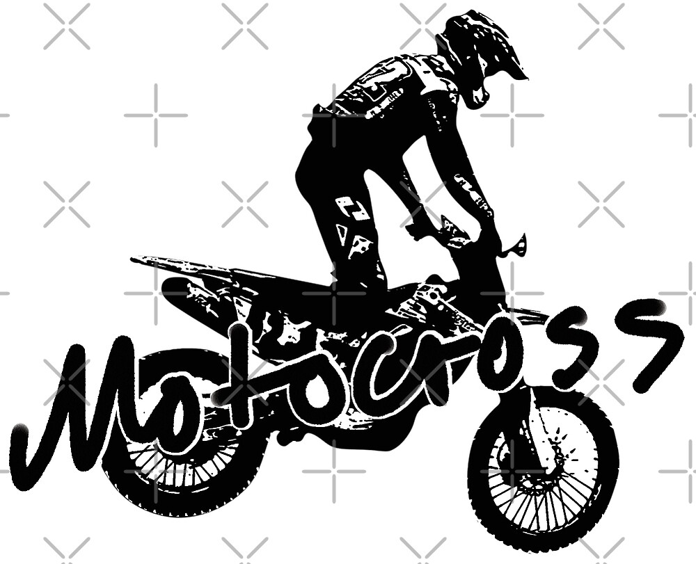 Motocross by freaks13