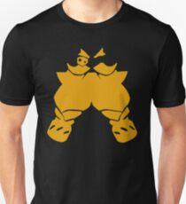 Torbjörn spray T-Shirt