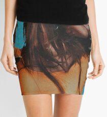 the music girl Mini Skirt