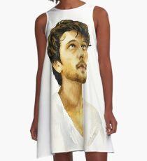 Ben Whishaw 03 A-Line Dress