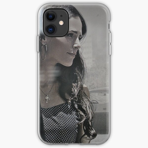 The Beauty from Fast and Furious iPhone Soft Case