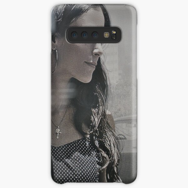 The Beauty from Fast and Furious Samsung Galaxy Snap Case