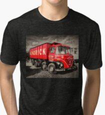 Foden S21A    Tri-blend T-Shirt