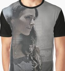 The Beauty from Fast and Furious Graphic T-Shirt