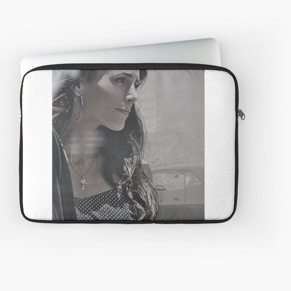 The Beauty from Fast and Furious Laptop Sleeve