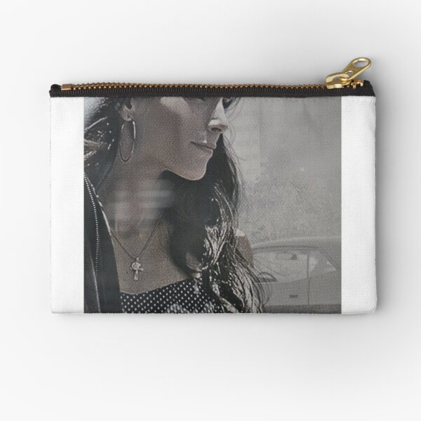 The Beauty from Fast and Furious Zipper Pouch