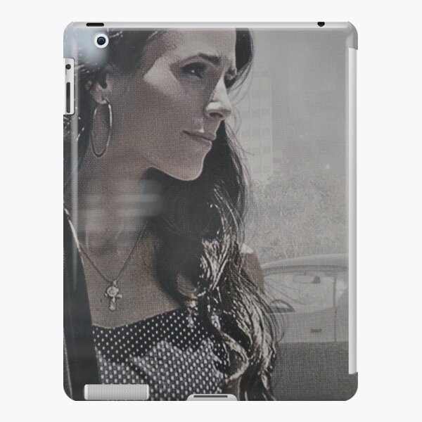 The Beauty from Fast and Furious iPad Snap Case