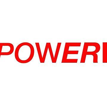 Empowering by beyondartdesign