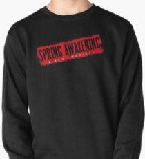 Spring Awakening Logo 1 Pullover