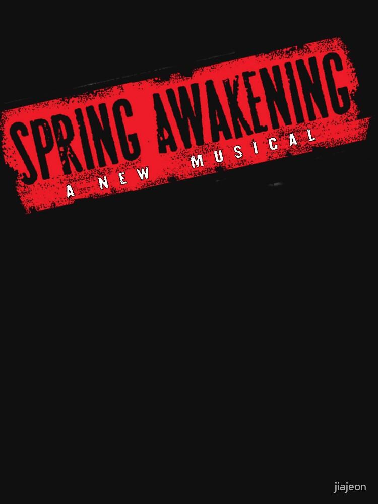 Spring Awakening Logo 1 | Unisex T-Shirt